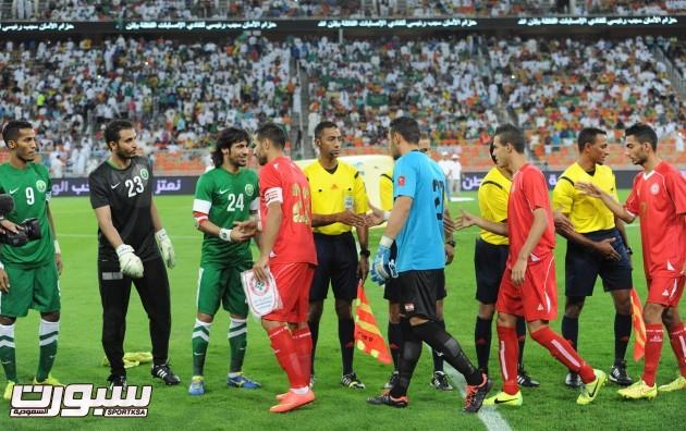 السعودية و لبنان (7) 