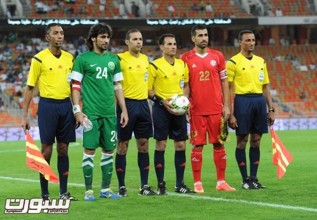 السعودية و لبنان (8) 