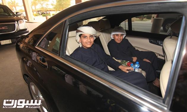 الشباب الاماراتي9