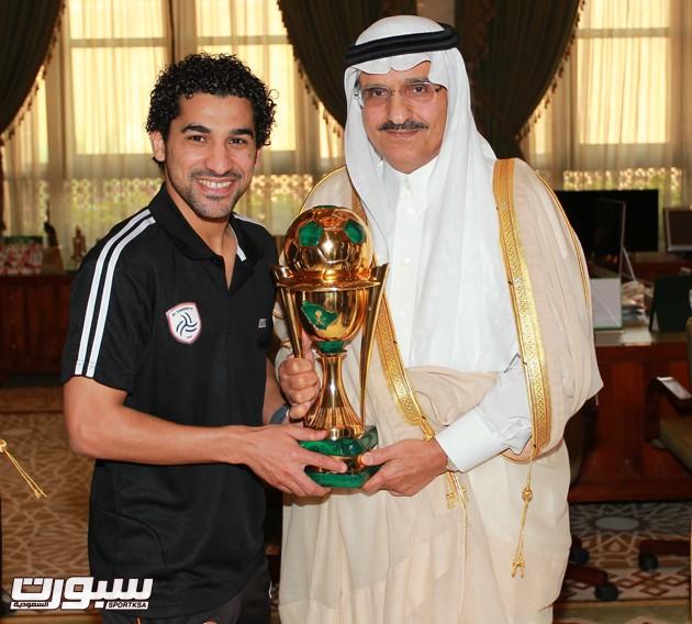 الشباب وأمير الرياض3