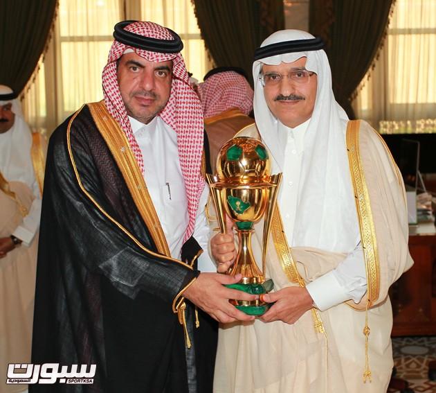 الشباب وأمير الرياض4