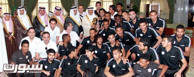 الشباب وأمير الرياض7