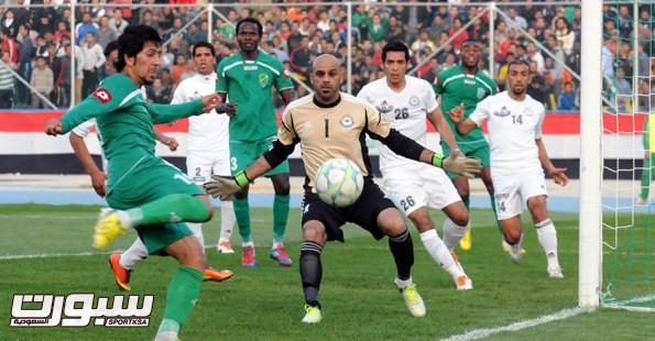 الشرطة العراقي
