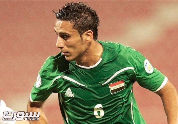 العراقي علي عدنان