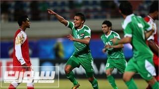العراق عمان