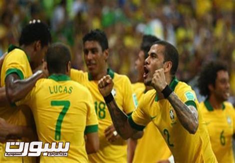 الفيش البرازيل