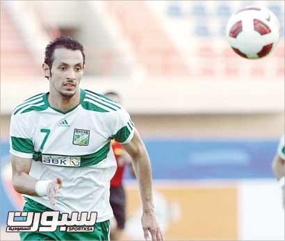 الكويتي فهد الرشيدي