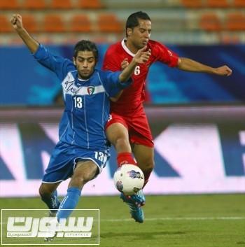 الكويت فلسطين