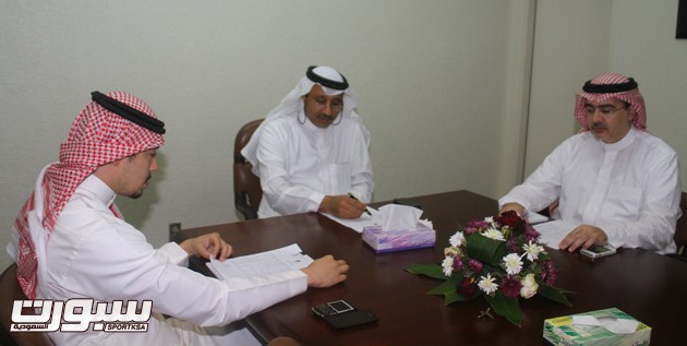 اللجنة الاستثمارية بالأهلي