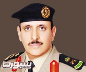 اللواء عثمان المحرج
