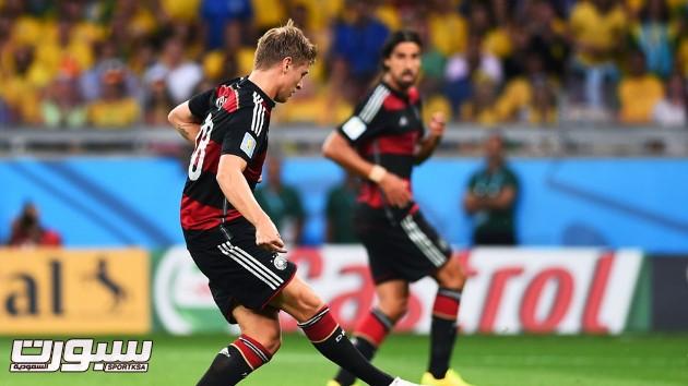 المانيا البرازيل 19
