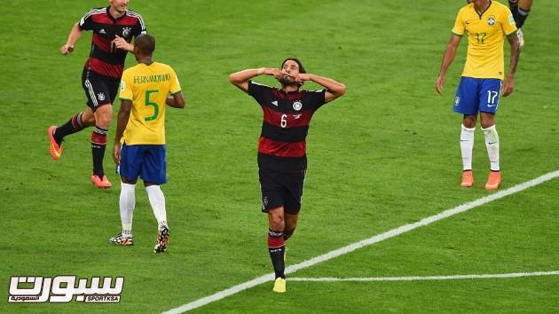 المانيا البرازيل 23