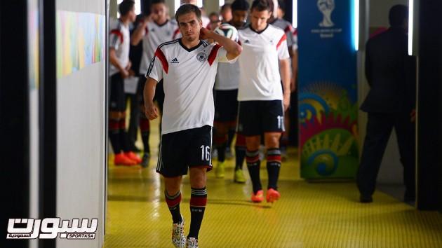 المانيا البرازيل 5 فيليب لام