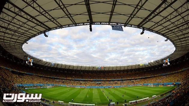 المانيا البرازيل 8