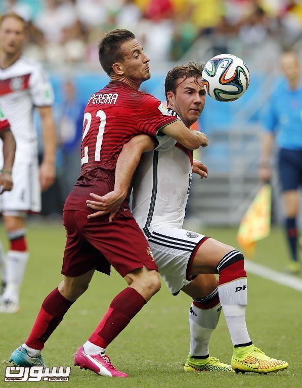 Brazil Soccer WCup Germany Portugal