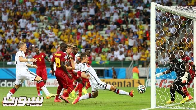 المانيا غانا 28