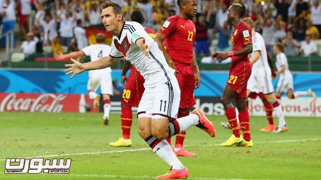 المانيا غانا 31 كلوزه