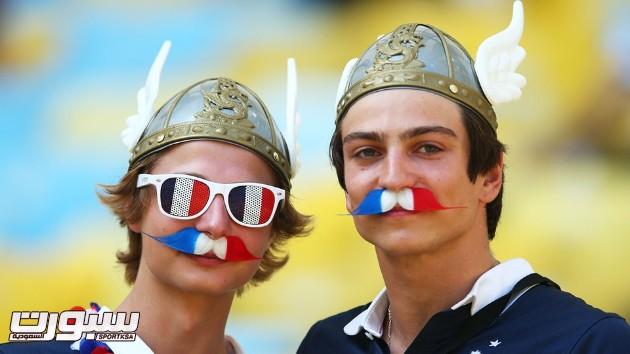 المانيا فرنسا 1
