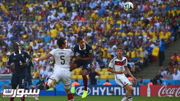 المانيا فرنسا 10