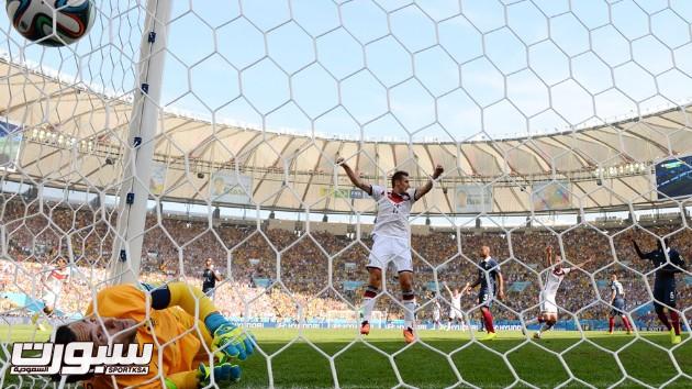 المانيا فرنسا 11