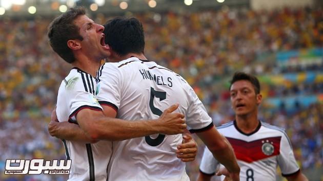 المانيا فرنسا 13