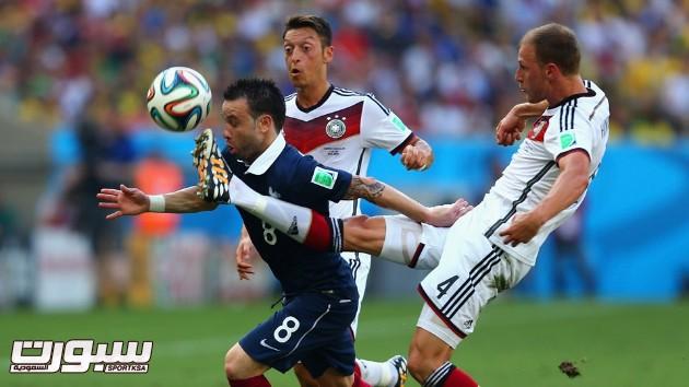 المانيا فرنسا 16