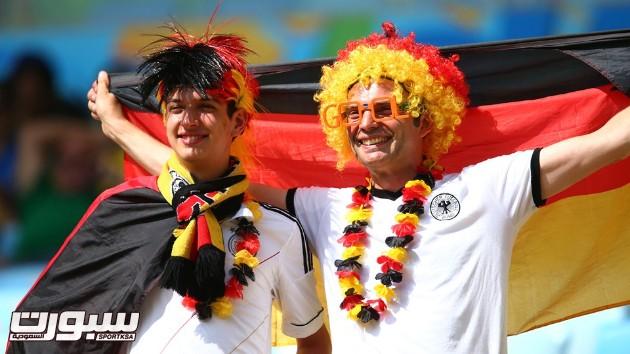 المانيا فرنسا 3