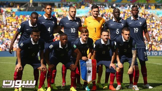 المانيا فرنسا 5
