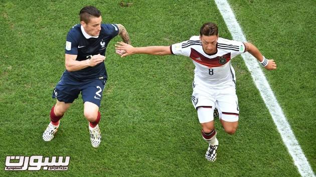 المانيا فرنسا 7