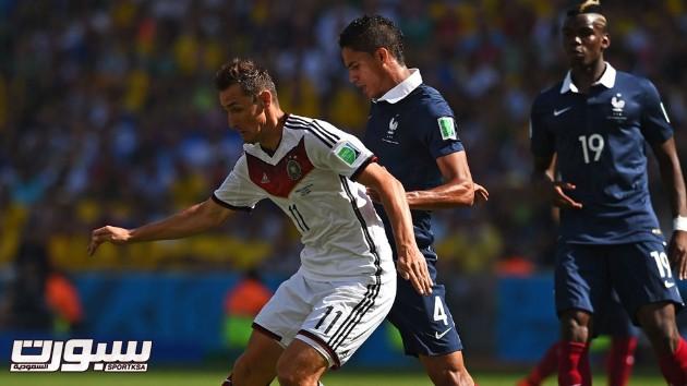 المانيا فرنسا 8