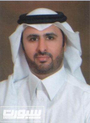 المذيع حمدان الحمدان
