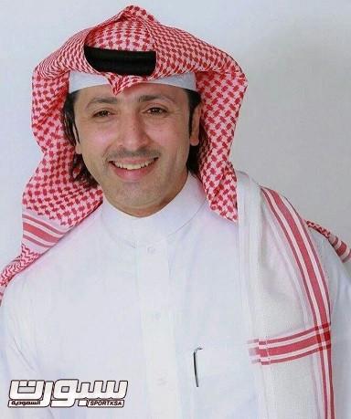 المذيع محمد المقبل