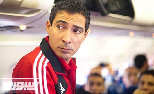 المصري محمد بركات
