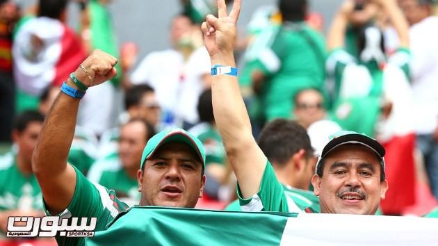 المكسيك كرواتيا 2