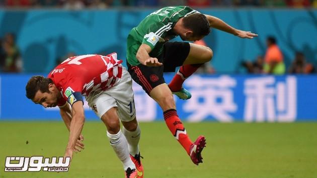 المكسيك كرواتيا 9