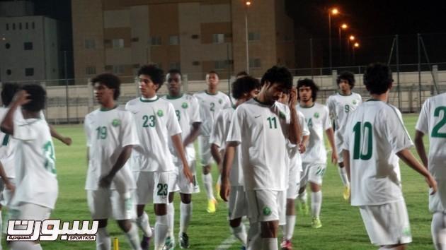 المنتخب الاولمبي 2
