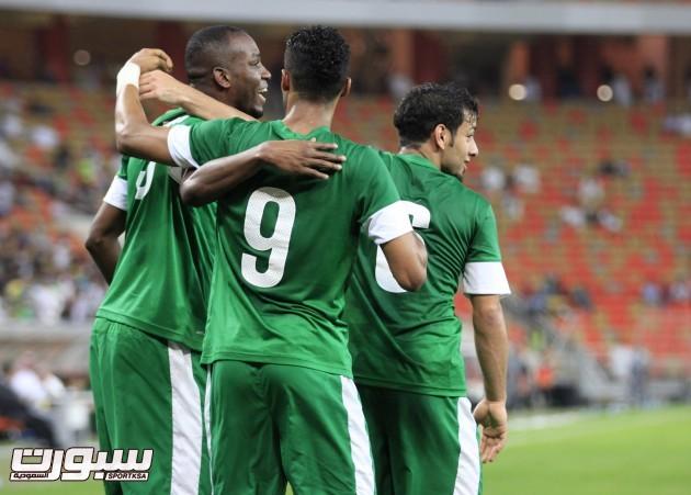 المنتخب السعودي (1) 