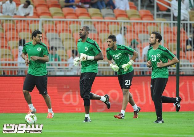 المنتخب السعودي1