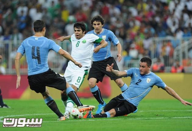 المنتخب السعودي13