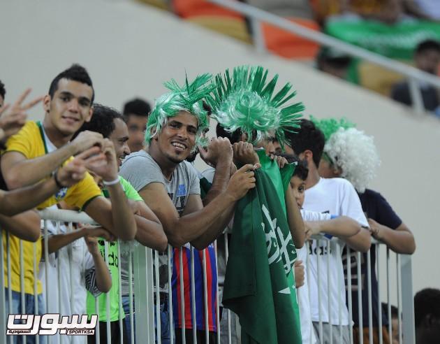 المنتخب السعودي3