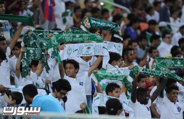 المنتخب السعودي6