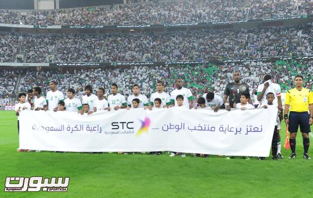 المنتخب السعودي9