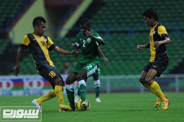 المنتخب ماليزيا 16
