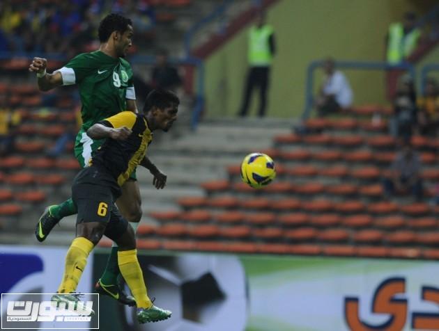 المنتخب ماليزيا 17