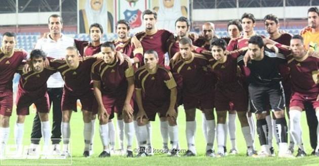 النصر الكويتي