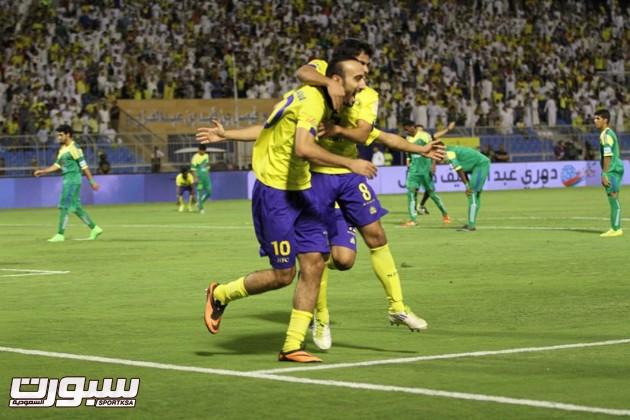 النصر والعروبة32