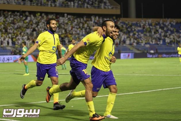 النصر والعروبة33