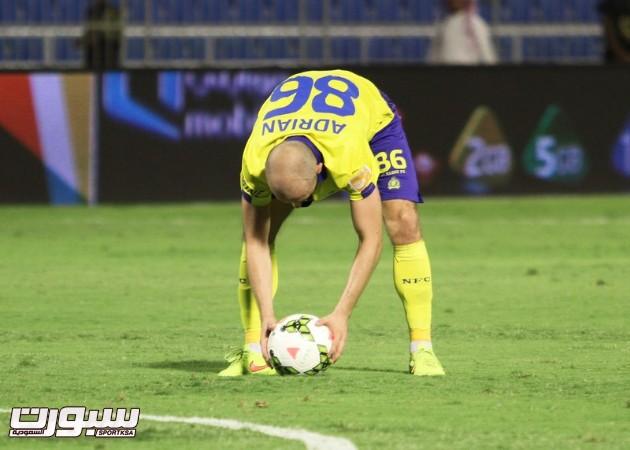 النصر والعروبة42