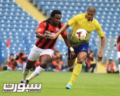النصر و الرائد (3)  محمد حسين