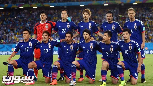 اليابان اليونان 4